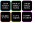 Drawer Labels