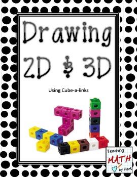 Drawing 2D & 3D