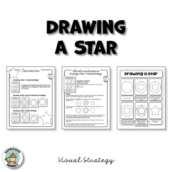 How to Draw a Star: 3 Integrated Strategies