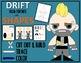 Drawing & Activity Bundle - FORTNITE DRIFT