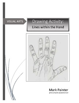 Drawing Activity: Lines within the hand