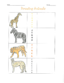 Drawing Animals and Animal Textures