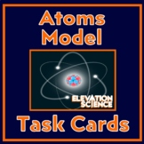 Drawing Atomic Models:  Determining the # of Protons, Neutrons and Electrons
