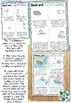 Drawing Based on Reading Comprehension 3 - Differentiated