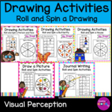 Drawing Activities Learn to Draw Bundle - OT Fine Motor Di