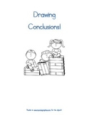 Drawing Conclusions!