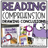 Drawing Conclusions Activities and Worksheets | Distance Learning