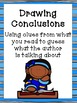 Drawing Conclusions: Flipchart, Worksheets, and Anchor Chart