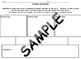 Drawing Conclusions Graphic Organizer Worksheets