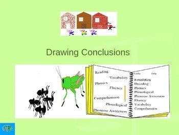Drawing Conclusions Interactive Lesson