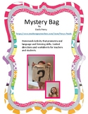 Drawing Conclusions Mystery Bag