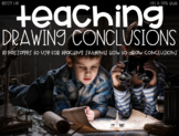 Drawing Conclusions: Passages designed to help kids learn to draw conclusions!