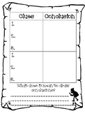 Drawing Conclusions Student sheet