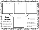 Drawing Conclusions Worksheet