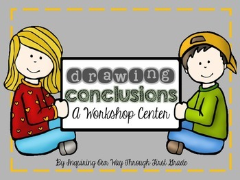 Drawing Conclusions Workshop Center