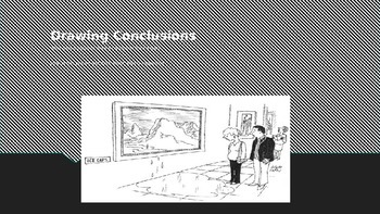 Drawing Conclusions and Inferencing