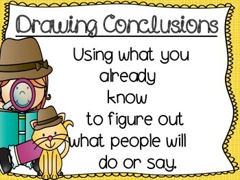 Image result for drawing conclusions