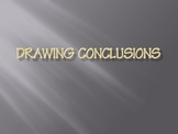 Drawing Conclusions2-Turning  Technologies