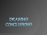 Drawing Conclusions3-Turning  Technologies