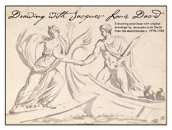 Drawing Exercises with Jacques-Louis David