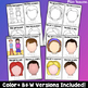 Drawing Facial Expressions Mini-Book