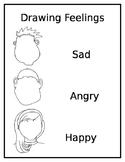 Drawing Feelings