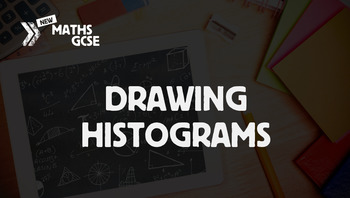 Drawing Histograms - Complete Lesson