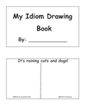 Drawing Idioms Book
