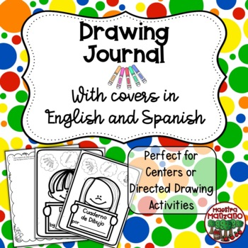 Drawing Journal
