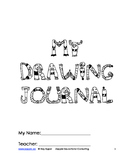 Drawing Journal Ideas