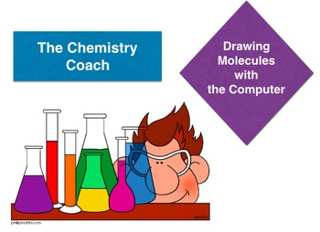 Drawing Molecules with the Computer