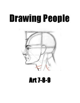 Drawing People Intro