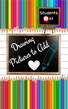 Drawing Pictures to Add