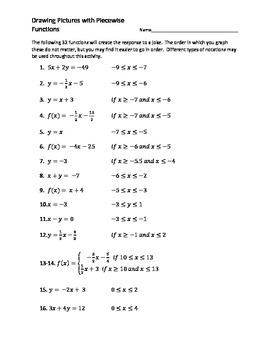 Best Math Functions   ideas and images on Bing   Find what you'll likewise Graphing Piecewise Functions Worksheet   Mychaume additionally Evaluating Piecewise Functions Worksheet With Answers Math together with Piecewise Function Worksheet Math Worksheet Functions Evaluate The furthermore Homework piecewise functions worksheet 1 8 answers as well Piecewise Functions Worksheet Math Worksheet Functions Answers Fresh moreover piecewise functions worksheets – karenlynndixon info as well Piecewise Functions Worksheet Math Functions Worksheet And Answers moreover  together with Graphing Piecewise Functions Worksheet Math Graphing Function likewise Piecewise Functions   She s Math likewise Drawing Pictures with Piecewise Functions   Bazinga additionally Piecewise Functions Worksheet with Answers   Siteraven together with Piecewise FUNctions worksheet from  mon Core Fun on also Piecewise worksheet additionally Evaluate Piecewise Functions Worksheets   Teaching Resources   TpT. on piecewise functions worksheet with answers