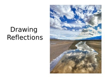 Drawing Reflections