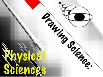 Drawing Science: Physical Sciences