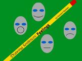 Drawing Sentences: Feelings