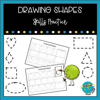 Drawing Shapes
