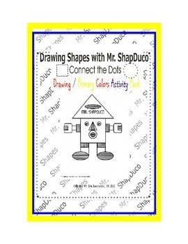 Drawing Shapes With Mr. ShapDuco