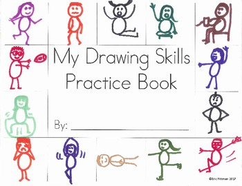 Drawing Skills for Writer's Workshop