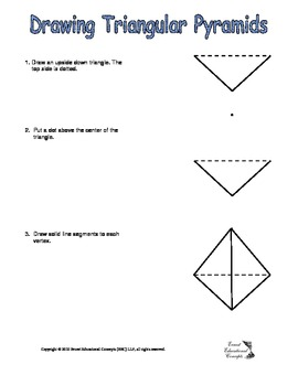 Drawing Three-Dimensional Shapes