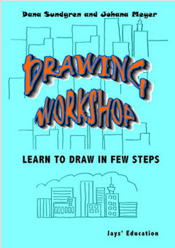 Drawing Workshop Learn to Draw in Few Steps