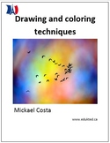 Drawing and coloring techniques (90)