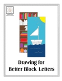 Drawing for Better Block Letters