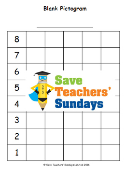 Drawing pictograms lesson plans, worksheets and more