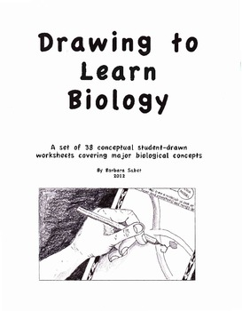 Drawing to Learn Biology