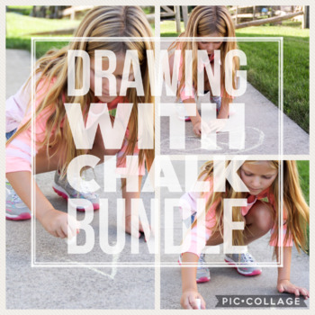 Drawing with Chalk Bundle