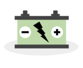 Drawing with Google Slides Lesson 2- Car Battery