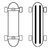 Drawing with Google Slides Lesson 3 - Sam's Skateboards