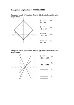 Drawing with functions 3